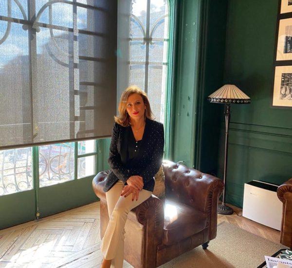 Paloma Zapatero Abogada de Familia Madrid